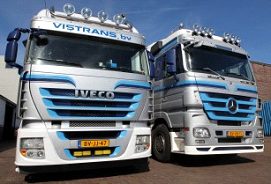 Iveco returns to Kenya in partnership with Global Motors